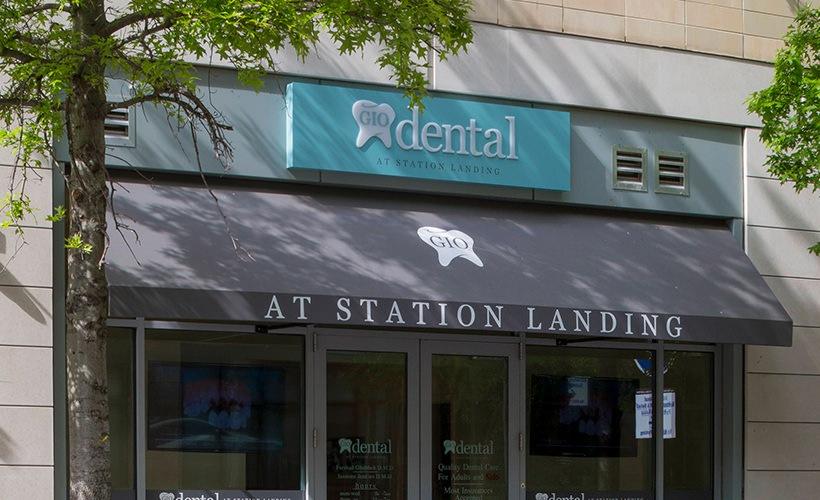 GIO Dental
