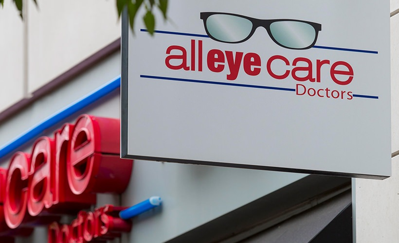 All Eye Care