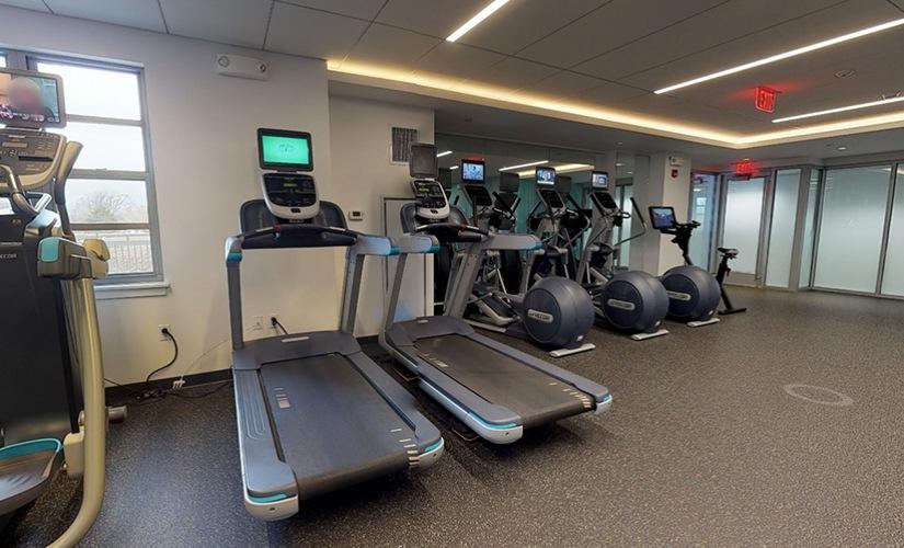 55 SL Gym