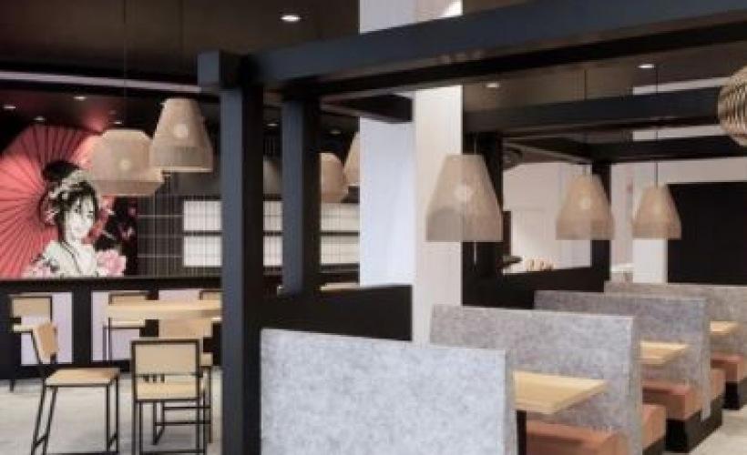 Yoki Restaurant and Sushi Bar