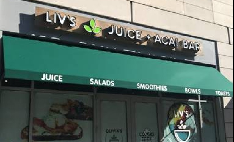 Liv's Juice and Açaí Bar